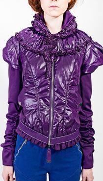 К 400-74 Куртка  HIGH