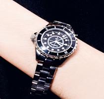 В00061 Часы Chanel
