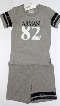 ДM-117-062 Костюм Armani Junior
