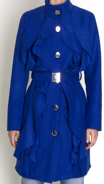 ПО105-54 Пальто Dolce&Gabbana