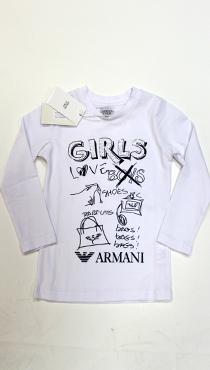 ДД119-038 Футболка Armani Junior