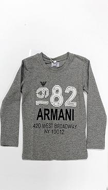 ДM119-071 Футболка Armani Junior