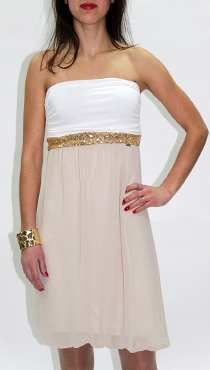 ПЕ217-357 Платье Everis
