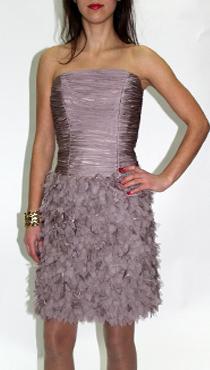 ПЕ105-359 Платье BCBG