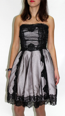 ПЕ 113-361 Платье Dolce&Gabbana