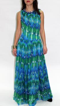 ПЕ103-363 Платье Gucci