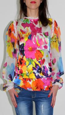 ТР-353 Блуза Dolce&Gabbana