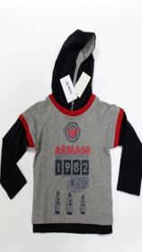 ДM117-075 Футболка Armani Junior Sale!